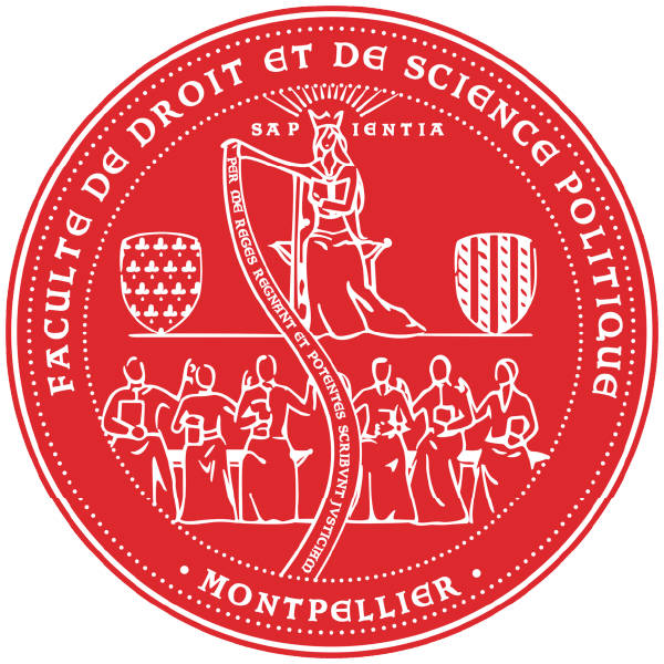 Logo Fac Droit MTP